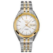 Seiko Mechanical Dress/Formal Wristwatches for Men