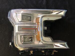 OEM 2018-2020 Ford F-150 Passenger Side Full LED Headlight