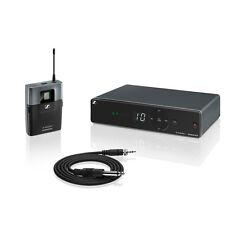 Sennheiser XSW 1-CI1-A Instrument Wireless Microphone, A Rage 548-572 MHz