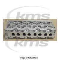 New Genuine AMC Cylinder Head 908255 Top German Quality