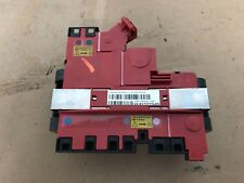 BMW OEM F10 535 528 530 11-14 BATTERY TERMINAL DISTRIBUTION REAR JUNCTION FUSE