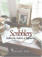 Scribblers: Stalking The Authors Of Appalachia