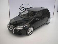 Volkswagen VW golf V R32 Año 2005 negro 1 18 Ottomobile