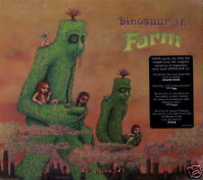 Dinosaur jr.: Farm [2009] | CD NEU
