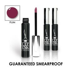 LIP INK  SOMBRA DE OJOS GEL Plum-Ciruela impermeable