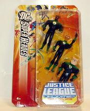 DC Super Heroes JLU Tomar-Re, Kilowog, Green Lantern Free Ship w/ Pro Packing