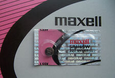 Maxell 321 (SR616SW)  Silver Oxide Battery Fast USA