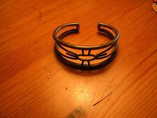 Vintage Silver Bracelet 55 Grams (1.95 oz)