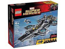 Lego 76042 Marvel Super Heroes Shield Helicarrier - Complete