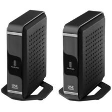 One For All Wireless HDMI Video Sender Black Screen Sharing System SV1760