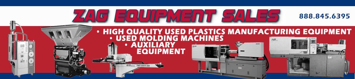 ZAG Equipment Sales
