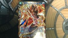 Dragon Trading Card Caulifla, the Awakened Sister BT7-083 SR