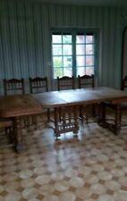 TABLE salle à manger ancienne