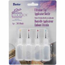 Ultrafine Tip Applicator Bottles 4/Pkg-20ml -97908