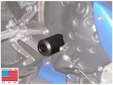2006-2016 Yamaha R6 Graves Clutch Slider Frame Saver Black FCS-07R6-K 2014 2015
