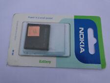 Original Battery BP-6X For Nokia 8800 Sirocco & Nokia 8800 Silver Gold Black NOS