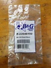B&G Seat Stem SS-158 P-22046100