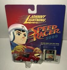 Johnny Lightning Speed Racer 2000