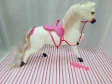 1983 Barbie Pferd Dream Horse Prancer for Lovin You 80er Vintage