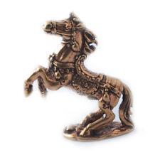 Vietguild's Dark Horse Bronze Figurine Statue Amulet