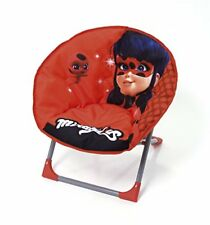 Arditex Lb11875 - silla Moon Diseño Lady Bug