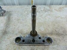 97 Suzuki VS1400 VS 1400 Intruder lower bottom triple tree fork shock clamp