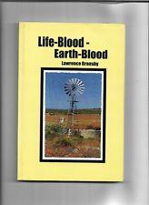 Life-Blood, Earth-Blood