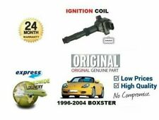 FOR PORSCHE BOXSTER 2.5 2.7 3.2 1996 > NEW1 X IGNITION COIL PACK