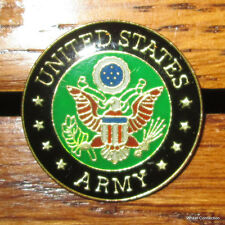 US Army Metal Pin Military Lapel tack Hat Jacket Tac