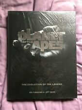 Planet of the Apes:The Evolution of the Legend new and sealed (Titan Books)