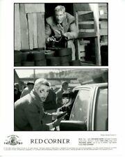 Richard Gere Red Corner 1997 Original Press 8X10 photo movie still