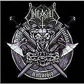 Unleashed - Hammer Battalion (2008)  CD  NEW/SEALED  SPEEDYPOST