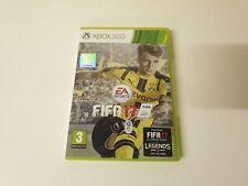 FIFA 17 (Xbox 360, 2016)