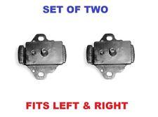 Fits:TOYOTA TACOMA 1995-2004 ENGINE MOUNT LEFT & RIGHT 2 PCS