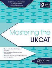 Mastering the UKCAT - Paperback Nordstrom, Dr C 2015-05-05