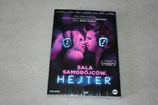 Sala Samobójców. Hejter  DVD POLISH RELEASE ENGLISH SUBTITLES