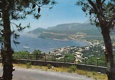 Alte Postkarte - Aegina - Santa Marina