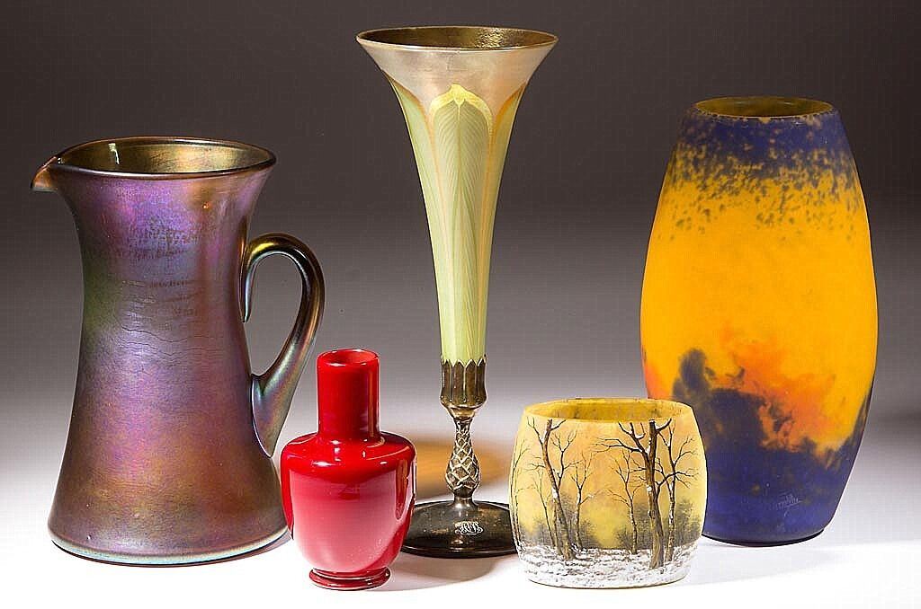 COBBLESTONE GLASS AND PORCELAIN