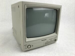 Panasonic WV-BM990 9 inch CRT