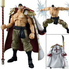 MegaHouse ONE PIECE VAH Whitebeard Edward Newgate PVC Figure Presale