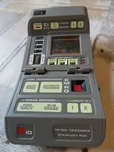 TR-560 Tricorder Starfleet