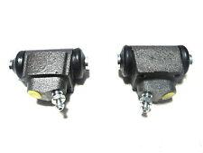 Ford Focus 1,4-16V 98-04 Satz Radbremszylinder ( 2 Stück ) System LUCAS