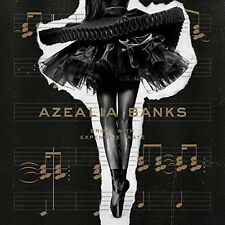 Azealia Banks, Theop - Broke with Expensive Taste [New CD]