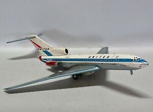 Cragstan Toys - United Boeing 727
