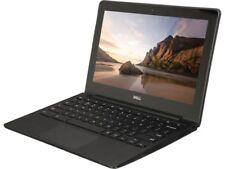 Dell ChromeBook 11 Intel 2955U 4GB Ram 16GB SSD WebCam HDMI (11.6 HD Screen)