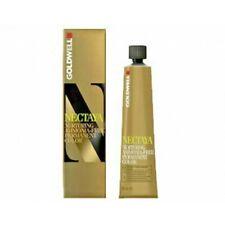 Goldwell Nectaya Professional Ammonia Free Permanent Hair Color ~ 2.0 oz / 60 ml
