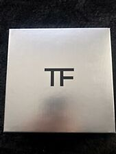 100% AUTHENTIC TOM FORD GREY VETIVER COLLECTION EDP 50ML AFTER SHAVE BALM 75ML🎄