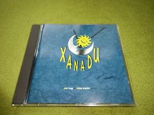Xanadu - Ein Tag Eine Nacht *NEU* TOP RAREST SCHLAGER*POP* CD ALBUM