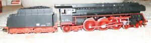 G21 Piko 5/6325 Dampflok BR 01 1518-8 DR