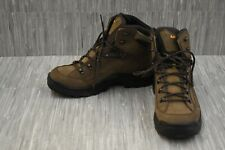 Lowa Renegade GTX Mid 310968 Hiking Boots, Men's Size 11.5 W, Brown NEW